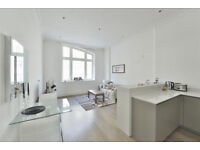 1 bed rent in Leman Street, London, E1 8EY