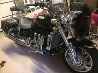 immaculate triumph rocket 111 plus loads of extras