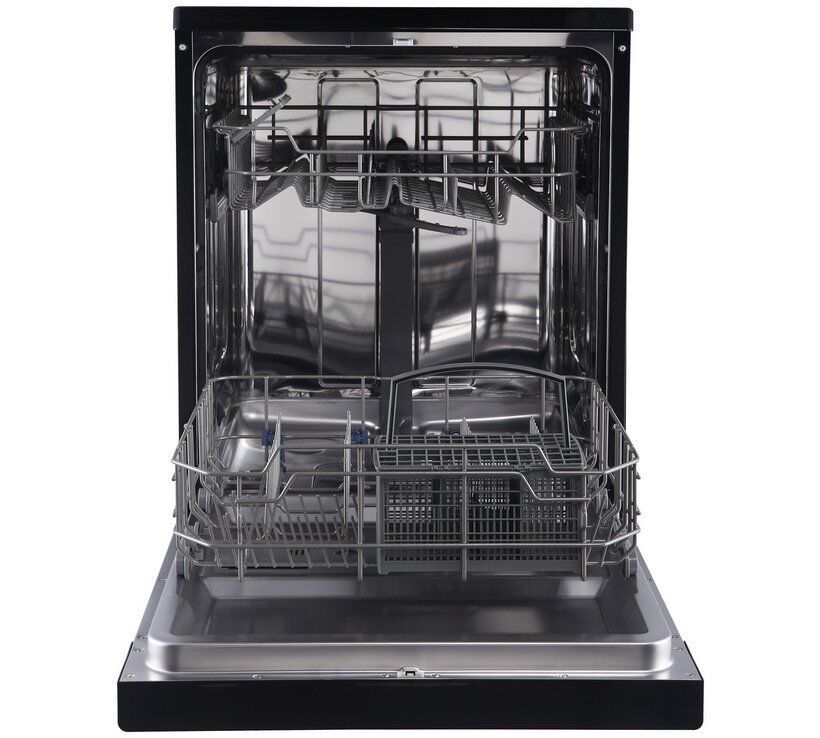 Dishwasher Black