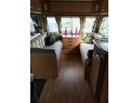 Swift conqueror 645 lux with island bed