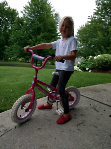 Kids Supercycle bike