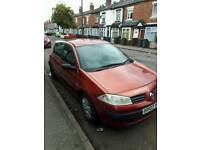 For sale renault megane