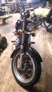 1974 Harley Davidson Sportster for sale