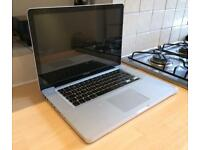 MacBook Pro 15 inch 2.6GHz ( faulty )