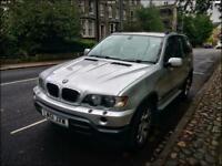 BMW X5 3.0 Diesel Sport Automatic 4x4