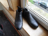 Brand New Chelsea Boots size 10.