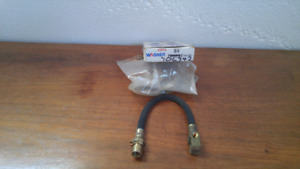 Rear brake hose for late 70s early 80s gm midsize cars