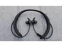 Bose quiet control 30 earphones