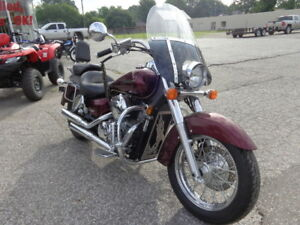 Used 2004 Honda VT750 Shadow