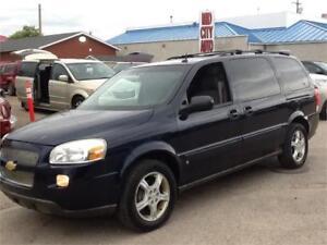 2006 Chevrolet Uplander LT1 $3000 MIDCITY WHOLESALE 197KMS