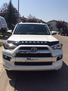 4Runner Limited (7seater) Lease Takeover. ($310.59 Biweekly)