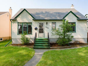 Well located 4 Bedroom West End Home