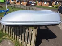 580 litre roof box
