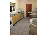 First floor 2 bed refurbished flat to rent