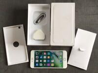 iPhone 6 Unlock 16GB Silver Mint Condition Original Box and accessory