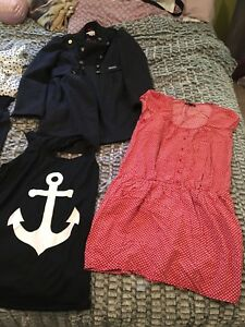 19 size small items for $20