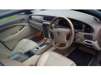 Jaguar S type for sale