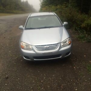 Parting out 07 Kia spectra!!