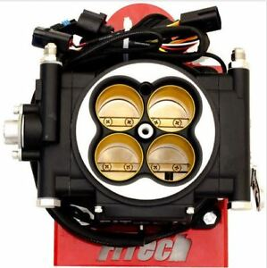 SPECIAL - FiTech  Fuel Injection System