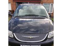Chrysler Grand Voyager £500 ono