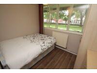 Single room in Aldgate E1