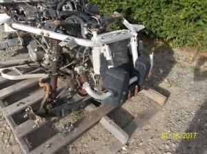 can am parts for 500.outlander