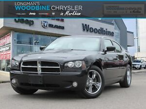 2010 Dodge Charger SXT/Leather Interior