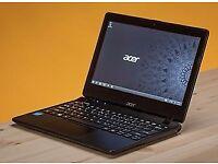 Acer Travelmate b113 Netbook