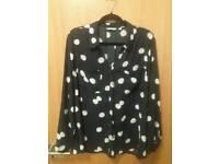 Size 24 - jackets, cardigans, blouses