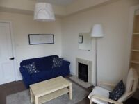 1 bedroom fully furnished 3rd floor flat to rent on Buccleuch Street, Newington, Edinburgh