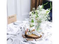 Wedding centre piece bundle
