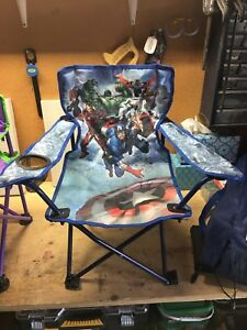 Avengers Folding Camping Chair