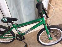 BMX Idol bicycle