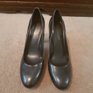EXCELLENT CONDITION - WORN ONCE - Nine West