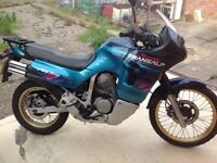 Honda xl600v transalp for sale