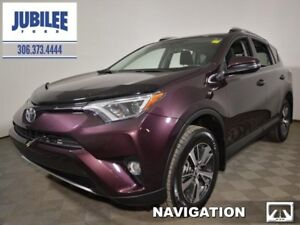 2016 Toyota RAV4 XLE  - Low Mileage