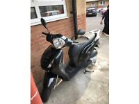 Honda 125 cc ps for sale