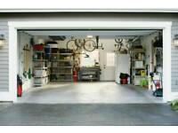 Wanted small unit/garage/storage