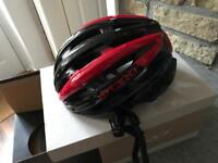 Giro road bike helmet