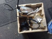 ABUS cctv surveillance camera used but in first class condition £50 no offers ABUS