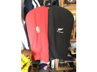 British and Irish lions 2005 rare tour edition rugby shirt.