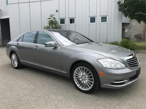 2010 MERCEDES BENZ S550 4MATIC 101KM NAVIGATION CAMERA