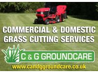 Domestic and Commercial Grass Cutting Services
