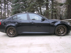 2008 BMW M3     Trade for Diesel Truck