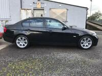 Cheap quick sale BMW 320d full years MOT