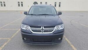 2011 Dodge Journey R/T Fully Loaded
