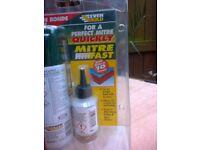 Mitre Fast Adheisve Glue