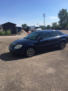 2008 Chevrolet Cobalt LT  4 door/ 74,000 km