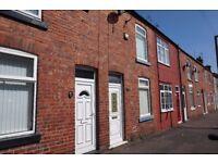 York Road, Shirebrook - One week's rent free