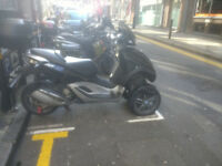 Piaggio MP3 Yourban 2013 CHEAP!